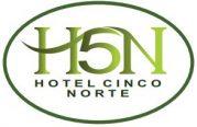 Logo Hotel 5 Norte S